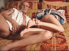برای استمنا in در خانه خود ، صاحب خدمتکار را در سوراخ مقعد زیباترین فیلم سکسی لعنتی کرد
