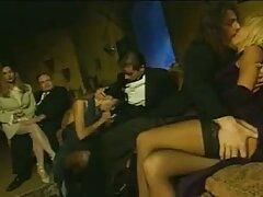 دختر جذاب از لعنتی مقعدی لذت زیباترین سکس خارجی می برد